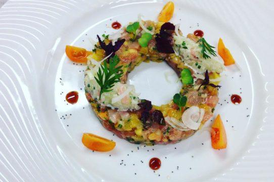 Chef Cuisinier Prive A Domicile Dans Le Morbihan 56000